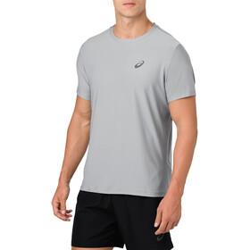 asics SS Top Running T-shirt Men grey
